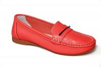 Sheton 703 Мокас жен крас кожа - Совместные покупки